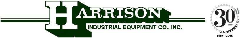 Harrison Industrial Equipment Co., Inc.